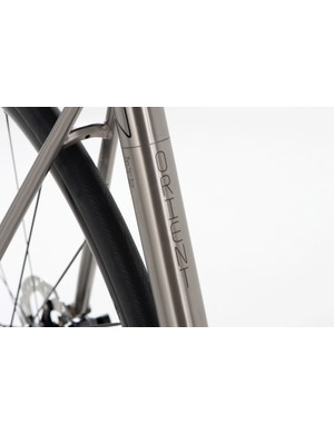 The J.Guillem Orient is aimed at endurance road riding in all weathers