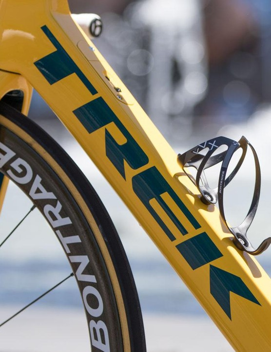 Green and gold, perfectly fitting for an Australian National Champion