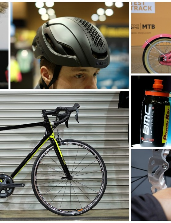 15 standout products from IceBike 2017