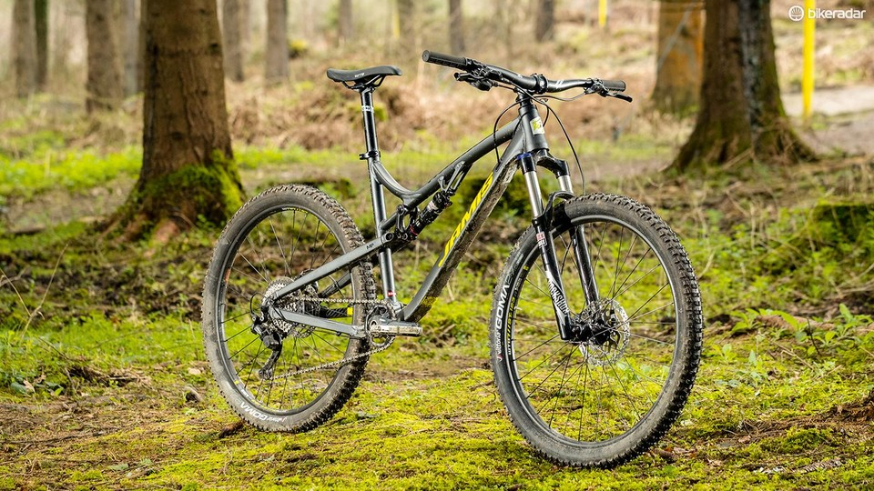 Best Mountain Bikes 2020 Under 1000 The best mountain bikes under £1000   BikeRadar