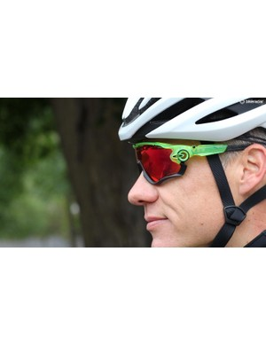 ceed62cb9728 Oakley Jawbreaker Prizm Road. The best cycling sunglasses ...