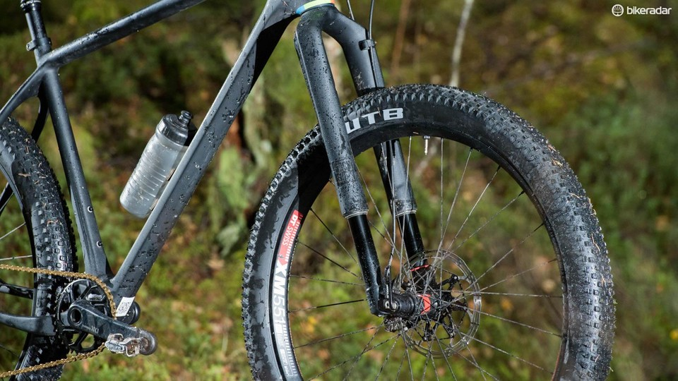 Skinny full-sus or plus hardtail for the UK National