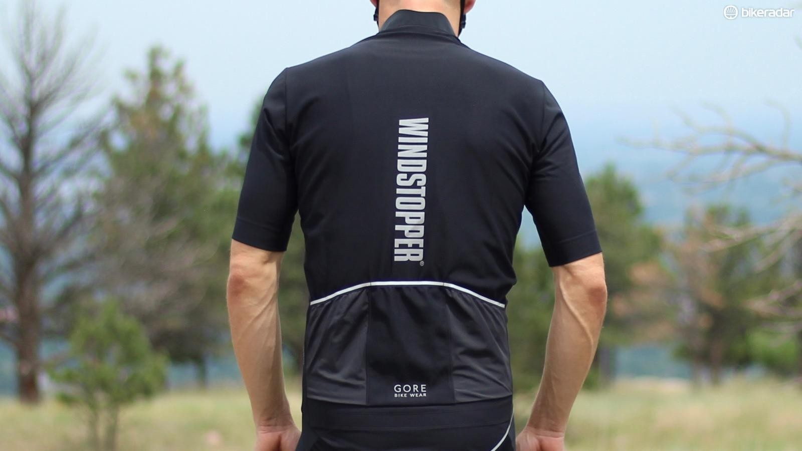 Gore's breathable windproof and water-resistent fabrics have literally redefined what we call parts of our cycling wardrobe