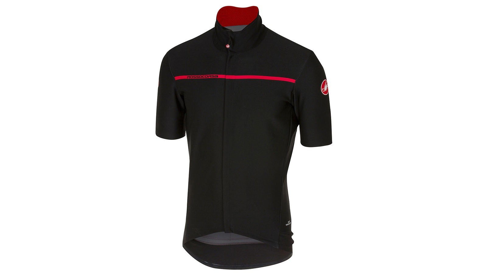 Castelli's Gabba short sleeve rain jersey launched a revolution of sorts in 2011