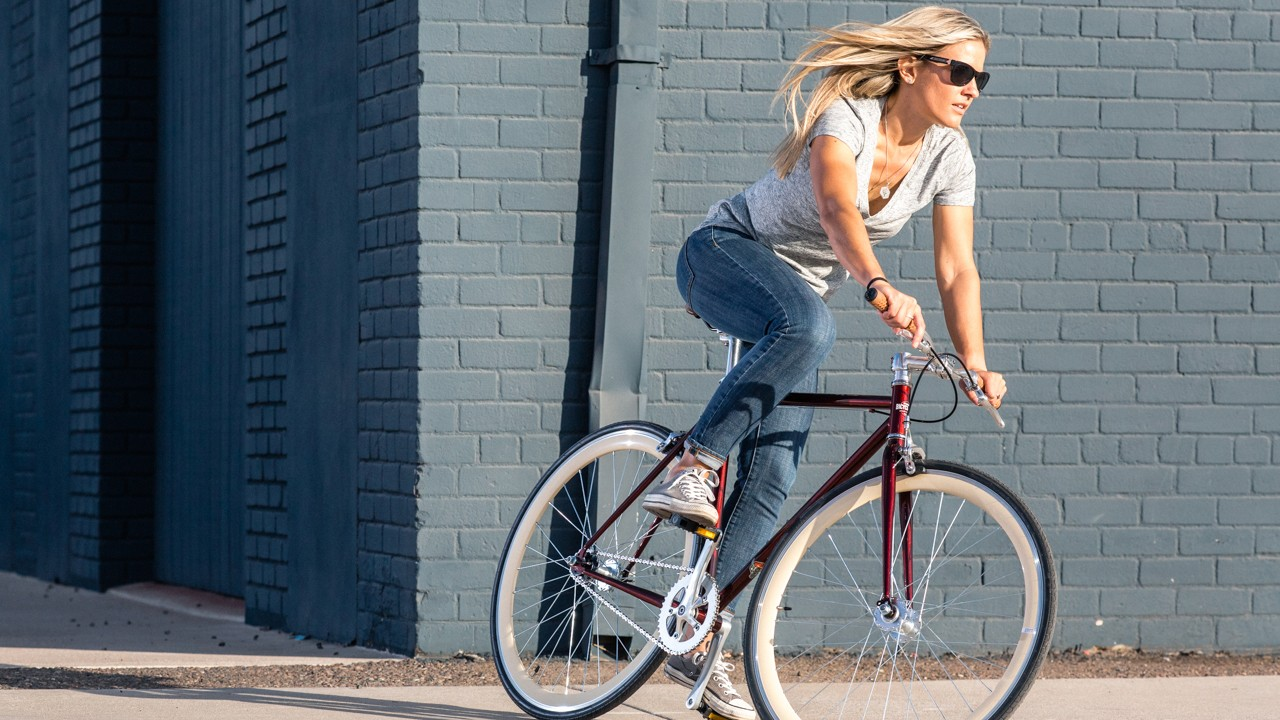 State Bicycle's Core Line of bikes start at £279 / $299