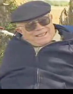 John Finley Scott, original mountain bike innovator.