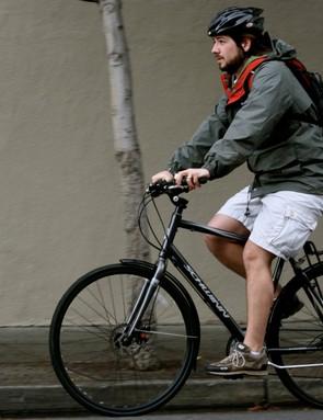 An ace commuter from Schwinn, America's longest-running bike brand.