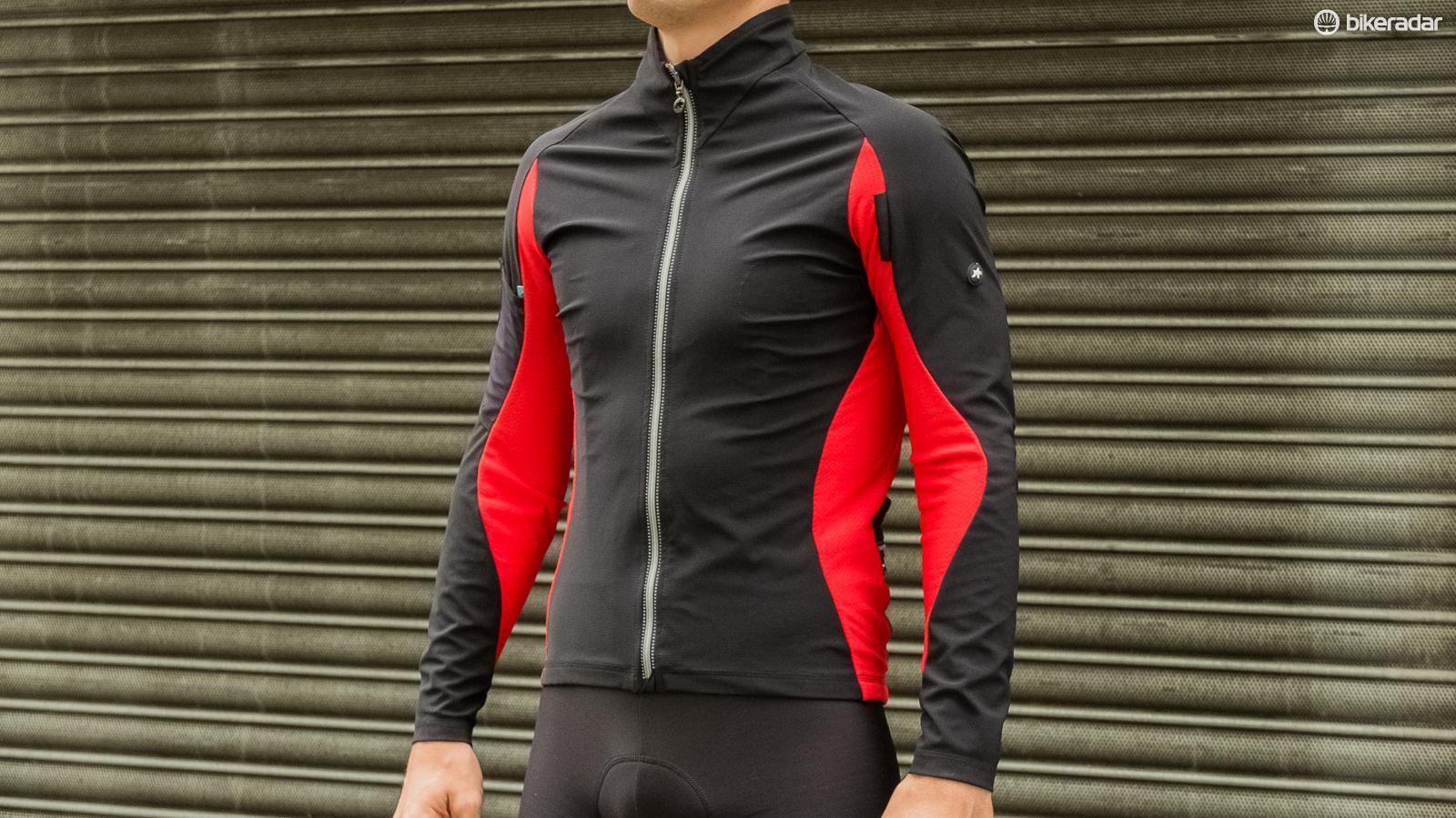 The Assos IJ.Habu5 jacket