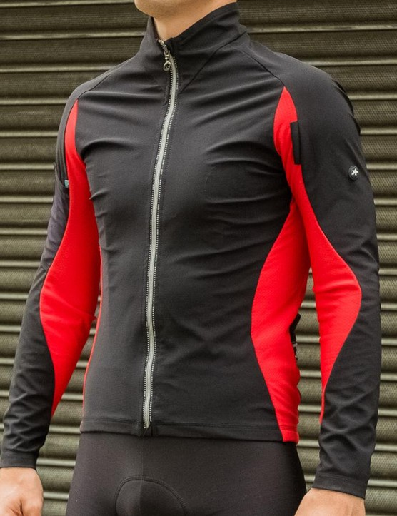 The Assos IJ.Habu5 jacket