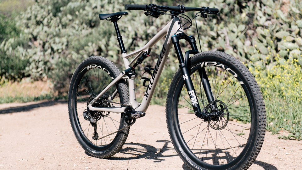 9d8dae3c003 Specialized Epic EVO 2019 first look — price, weight, spec, details ...