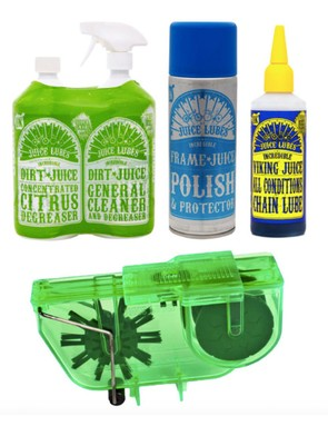 Juice Lubes maintenance kit