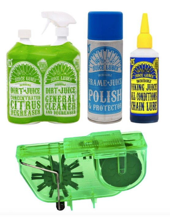 Juice Lubes maintenance kit