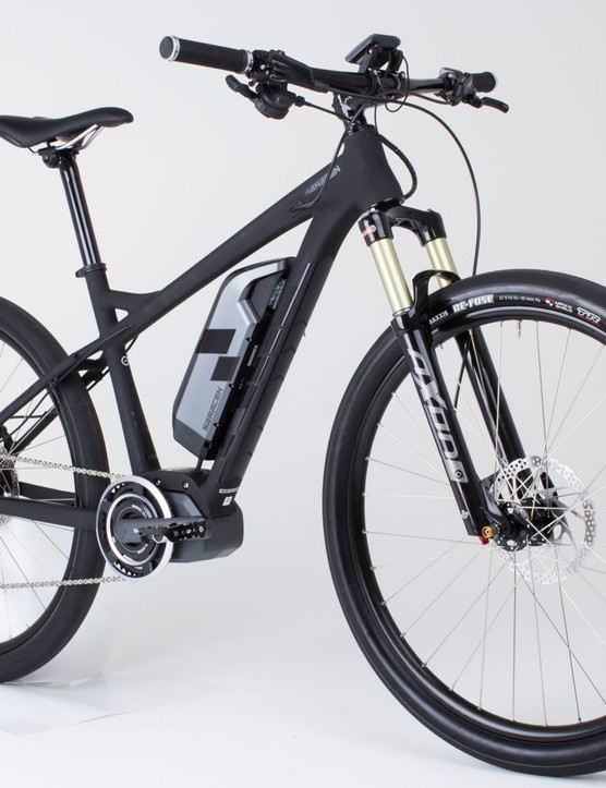 This could be just the start of lots more e-bikes to come in the UK