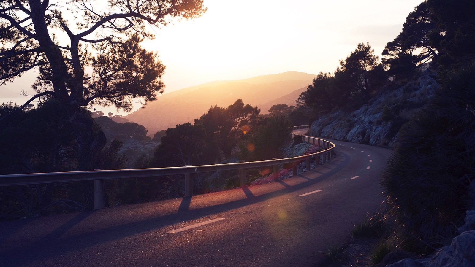 After selling Van Nicholas, founder Jan-Willem Sintnicolaas moved to Mallorca in search of beautiful roads