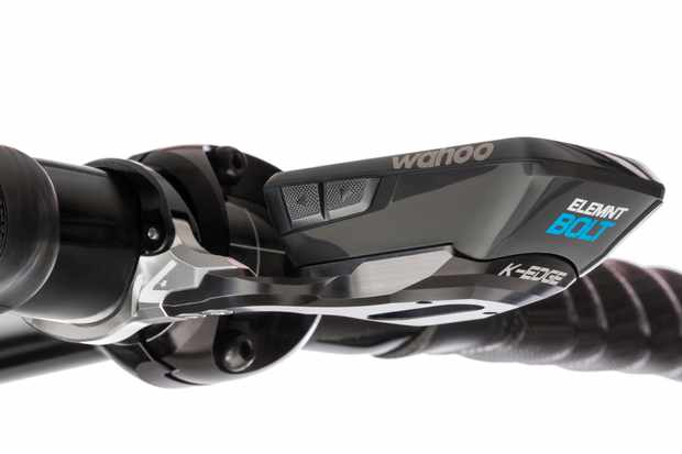 The new K-Edge Aero Race Mount
