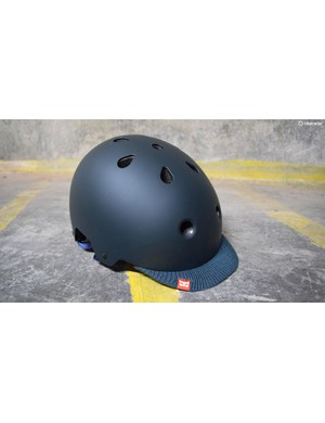 This lid is eco friendly and looks good on the streets