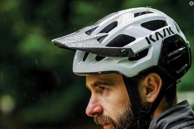 KASK's MTB Rex helmet