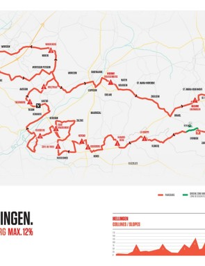 Kuurne–Brussel–Kuurne follows on Sunday 3 March, concluding the Opening Weekend