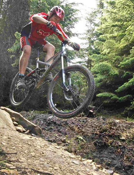 Kielder to host stage of Saab Solomon Avalanche Trophy 2008