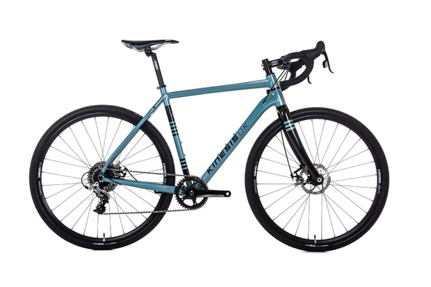 Kinesis Tripster AT shot side on