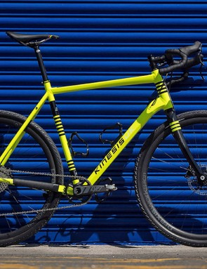 Seeon Yellow should stand out on the road