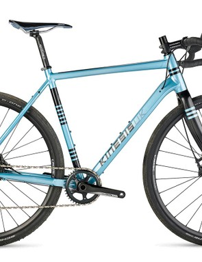 Kinesis' Tripster AT