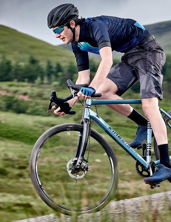 Kinesis Tripster AT