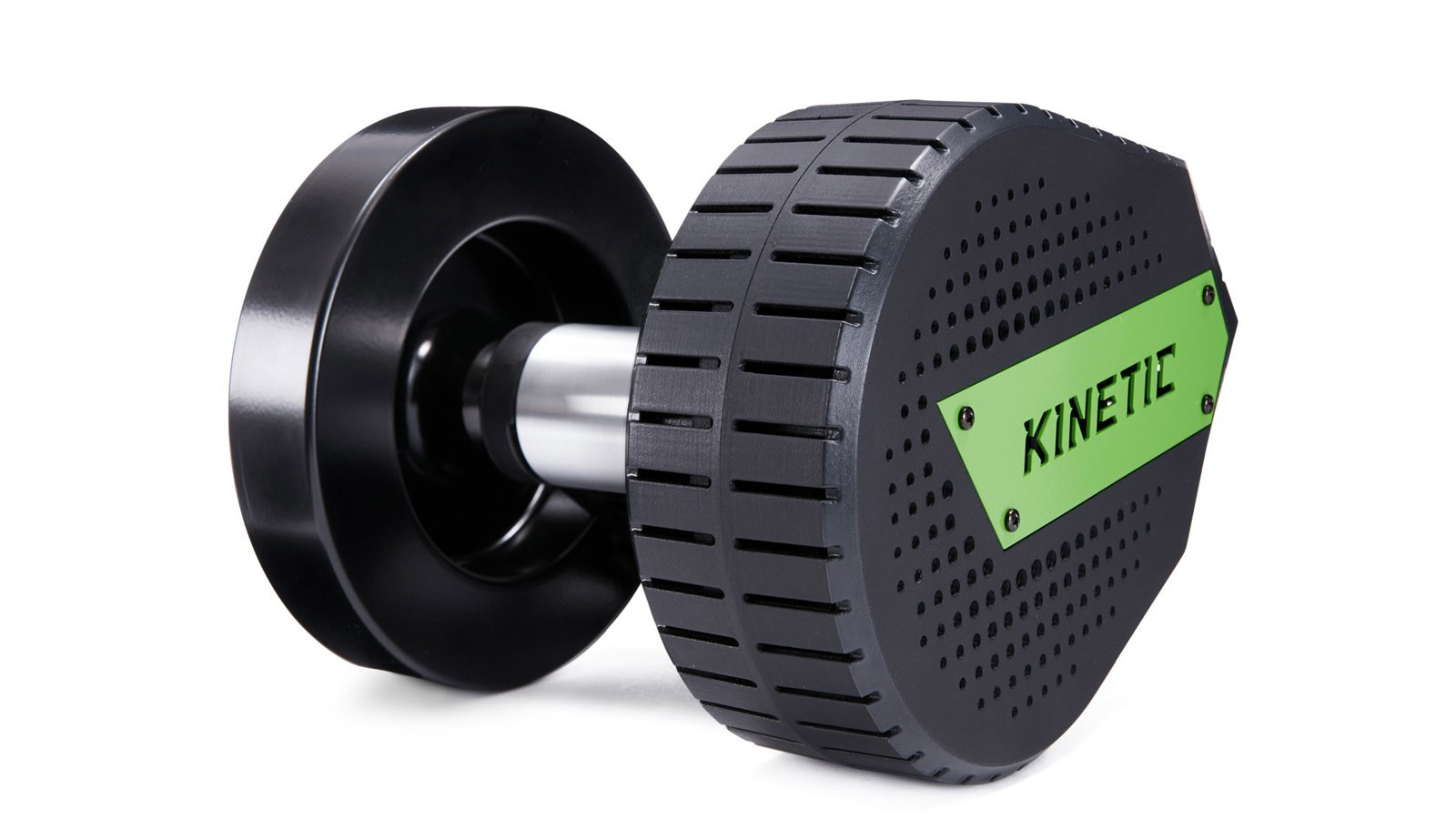 The Smart Control unit is also available as an upgrade for the Kinetic's range of indoor trainers