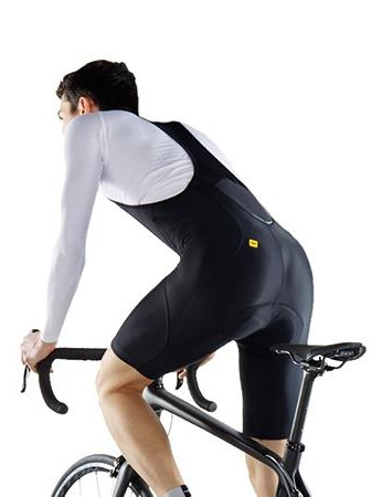 Bib shorts come in various designs, so find what works for you
