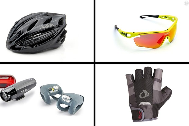 Get the right gear