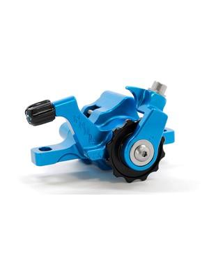 The Klamper is the brand's new mechanical disc brake