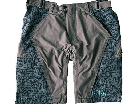 Kona Downhill Short