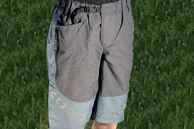 Kona DH Shorts