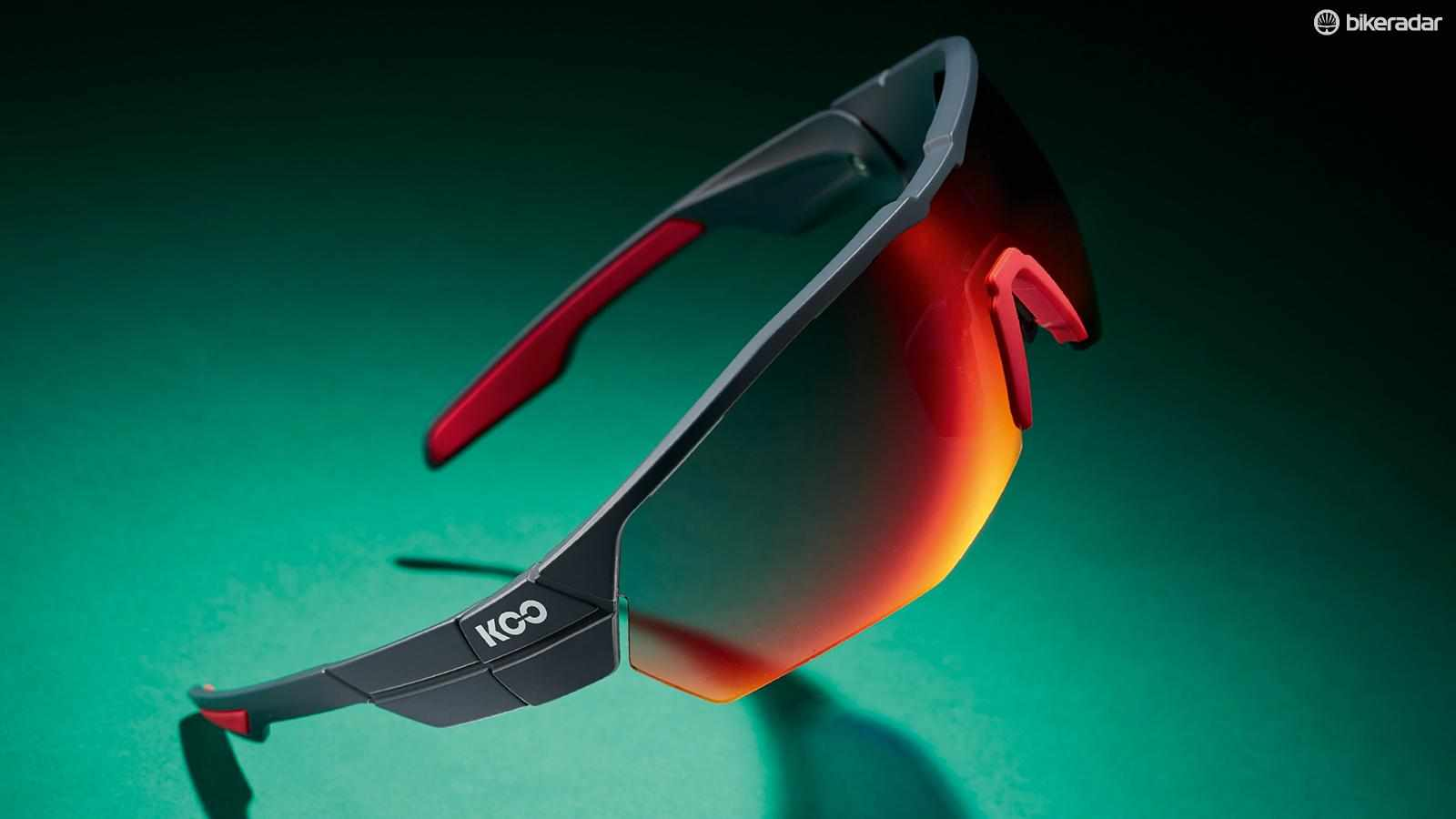 KOO Open Cube sunglasses