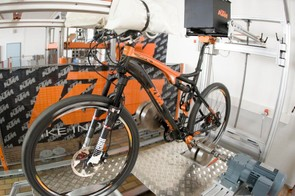 KTM to launch mountain bike range in the UK