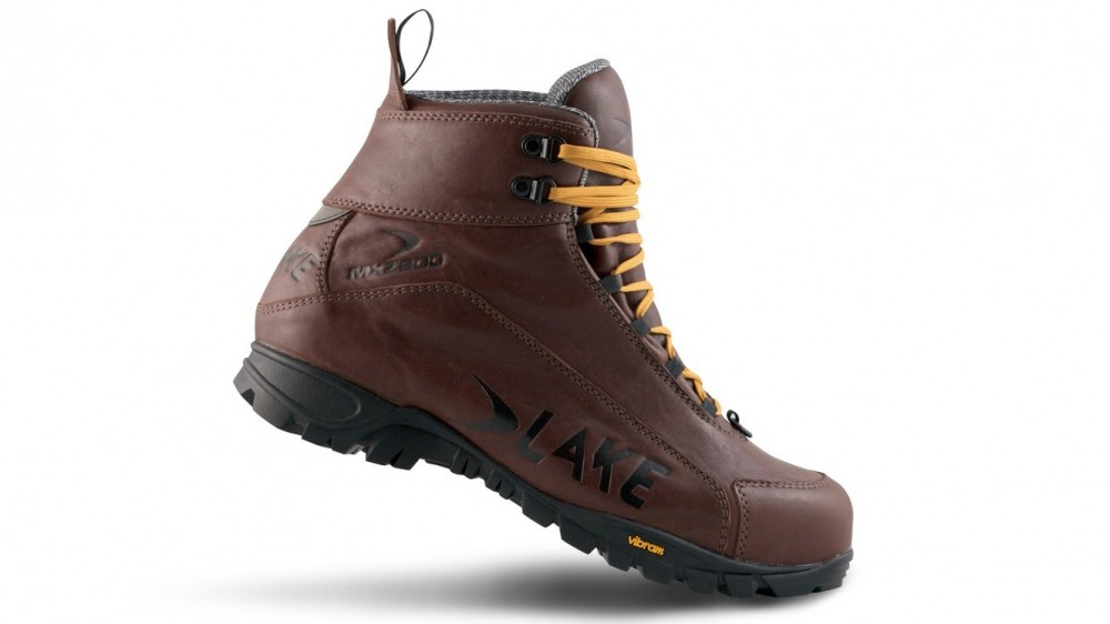 Are these the ideal bikepacking kicks?