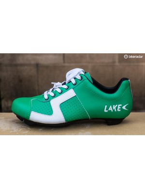 Lake's new CX1 and MX1 shoes are a throwback to an original design from the brand