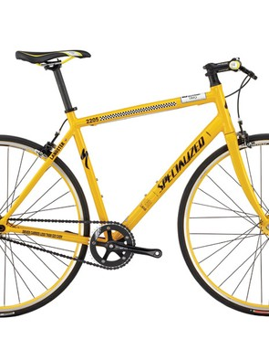 USA issue only: Specialized Langster New York - $740US.