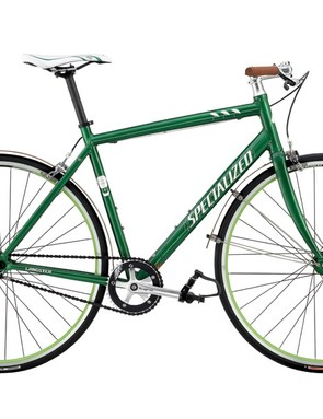USA issue only: Specialized Langster Seattle - $740US.
