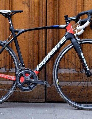 Lapierre's Xelius SL 600 is anything but a shy and retiring bike