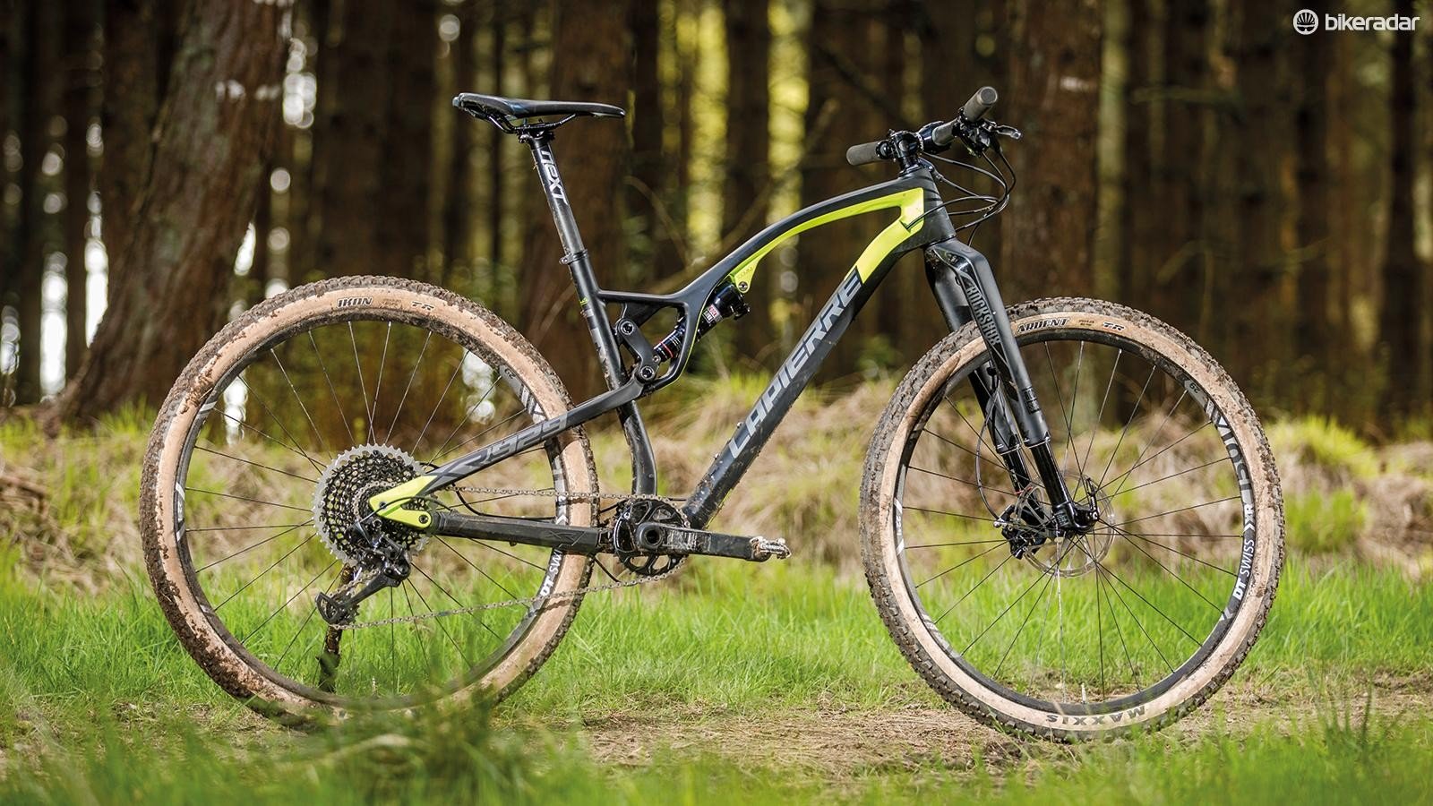The Lapierre XR 929 Ultimate