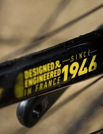 This year marks Lapierre's 70th anniversary