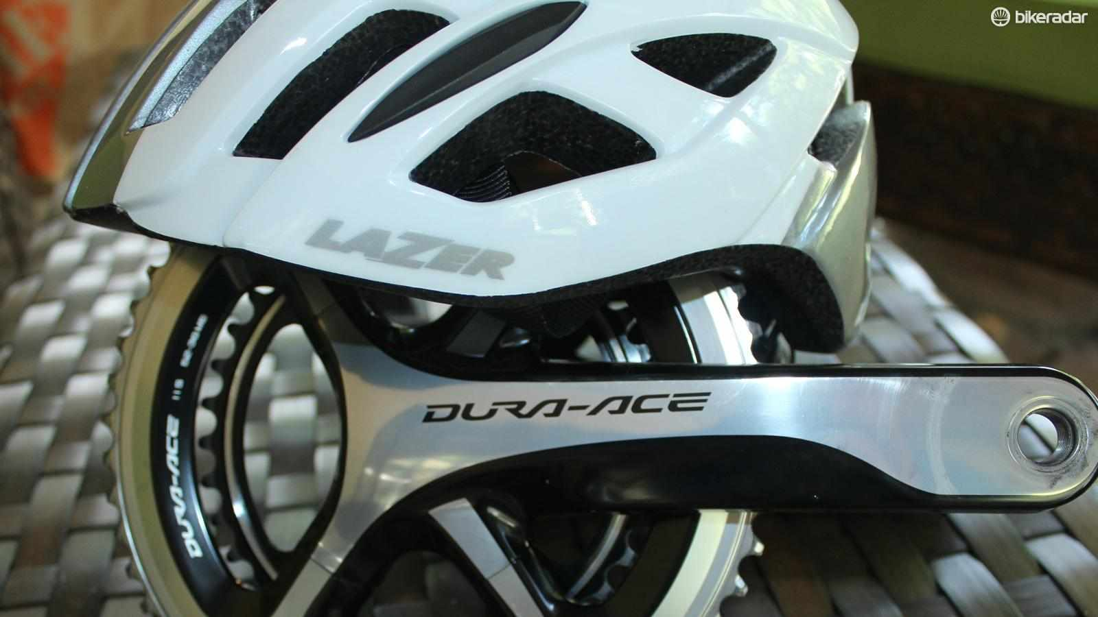 Lazer and Shimano will soon be one company