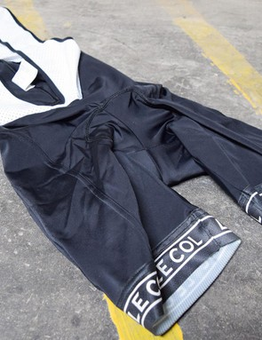 These tasty looking bibs are Le Col's fastest bib shorts