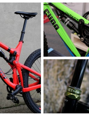 Five standout mountain bike products from Core Bike Show 2017