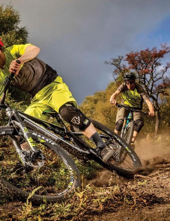 Six trendsetting bikes set to make 2019 a trailblazing year