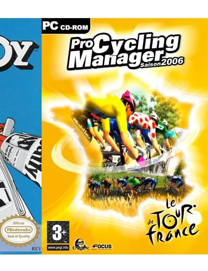 Step back in time with these 5 retro bike games