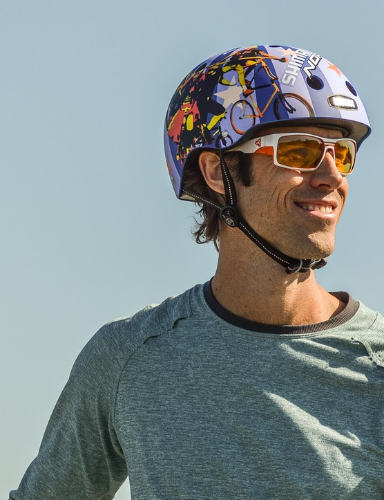 Ryan Leech has been riding his whole life, and professionally for over 20 years