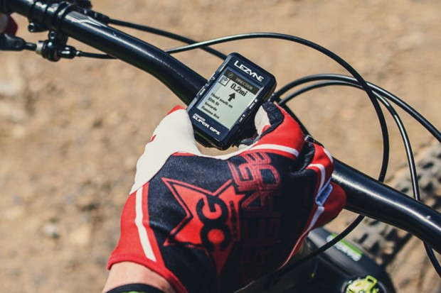 Lezyne has revamped its range of GPS computers