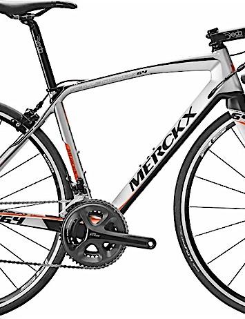 The Merckx Sallanches 64